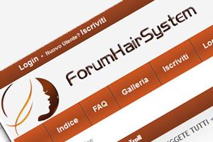 ForumHair.com - Protesi Capelli - Impianti Capillari - Infoltimento capelli - Parrucche