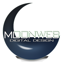 Moonweb Digital Design